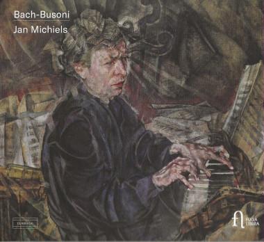 Bach Busoni Michels Fuga Libera