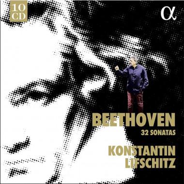 Beethoven_Konstantin Lifschitz_Alpha