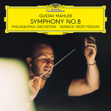 Gustav Mahler_Philadelphia Orchestra_Yannick Nézet-Séguin_DG