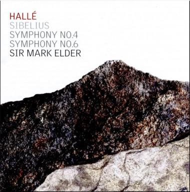 Jean Sibelius_Mark Elder_Hallé