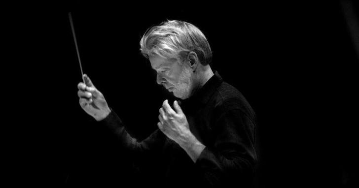 Jukka-Pekka Saraste ccFelix Broede
