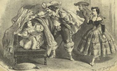 Les-Noces-de-Figaro-acte-I-estampe©Gallica-BnF