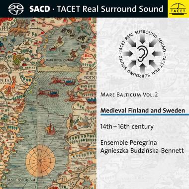 Mare Balticum vol. 2_Tacet