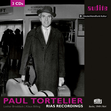 Paul Tortelier_RIAS_Audite