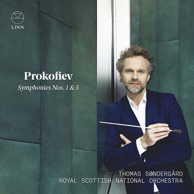 Serge Prokofiev_Royal Scottish National Orchestra_Thomas Søndergård_Linn