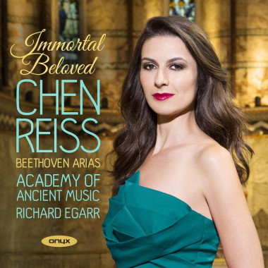 Academy of Ancient Music_Richard Egarr_Chen Reiss_Onyx