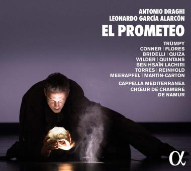 Antonio Draghi_El Prometeo_Alpha