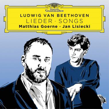 Beethoven_Goerne_Lisiecki_Deutsche Grammophon