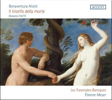 Bonaventura Aliotti_Trionfo Della Morte_Les Traversées Baroques_Accent