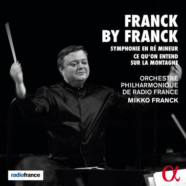Franck Symph Franck Alpha