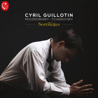 Moussorgski Guillotin Calliope