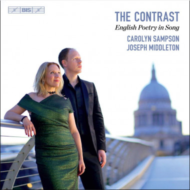 The Contrast_English Poetry in Song_Carolyn Sampson_BIS