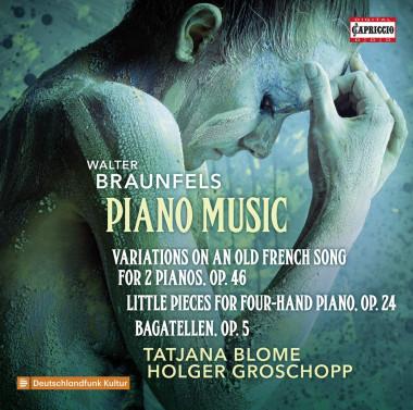 Walter Braunfels_oeuvres pour piano_Capriccio