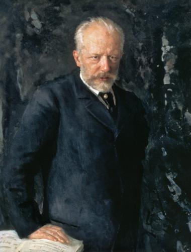 portrait-of-piotr-ilyich-tchaikovsky
