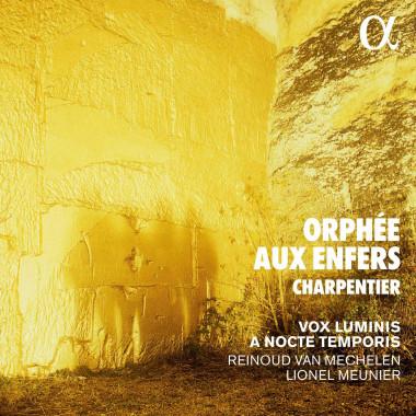 Charpentier_Orphée aux Enfers_Vox Luminis_Alpha