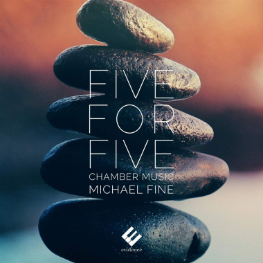 Five for Five_Michael Fine_Evidence Classics