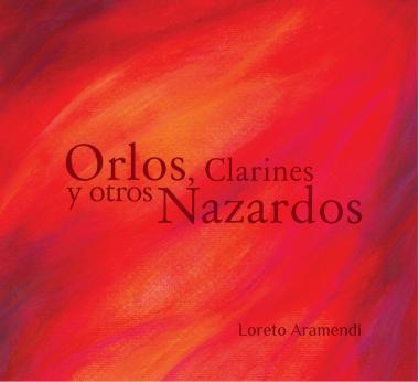 Loreto Aramendi_Orlos, Clarines et autres Nazardos_Hydre