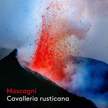 Mascagni_Cavalleria rusticana_Marek Janowski_Pentatone
