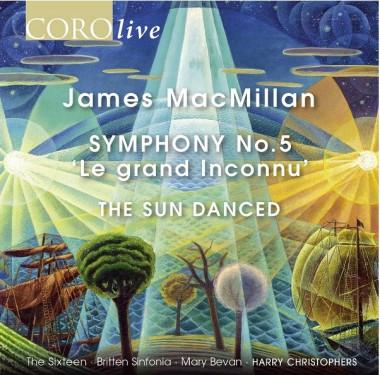 McMillan symph5 Coro live