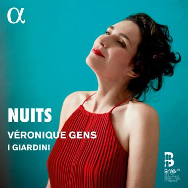 Nuits_I Giardini_Véronique Gens_Alpha
