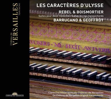 Rebel_Boismortier_Les caractères d'Ulysse_Château de Versailles Spectacles