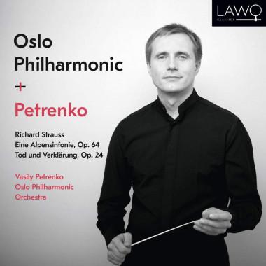 Strauss_Oslo Philharmonic_Vasily Petrenko_LAWO