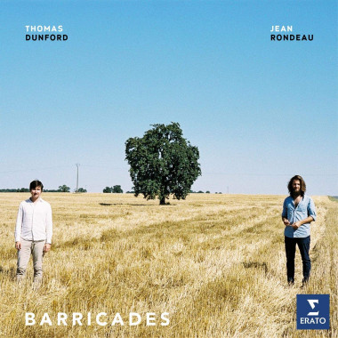 Barricades_Jean Rondeau_Thomas Dunford_Erato