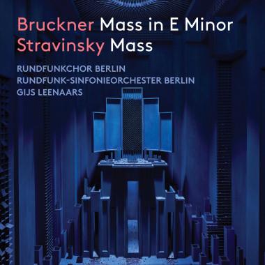 Bruckner-Stravinsky