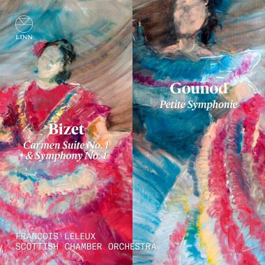 Georges Bizet_Charles Gounod_François Leleux_Linn