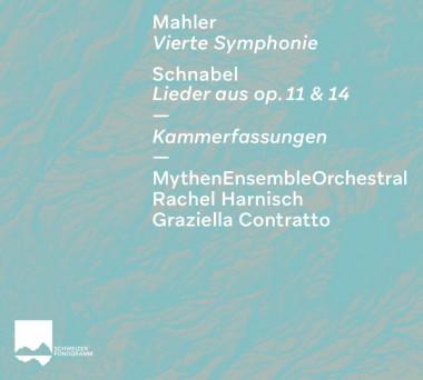 Gustav Mahler_Artur Schnabel_Mythen Ensemble Orchestral_Graziella Contratto_Schweizer Fonogramm