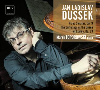 Jan Ladislav Dussek_Marek Toporowski_DUX