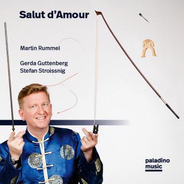 Martin Rummel_Salut d'amour_Paladino music