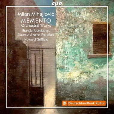 Mihajlovic Memento