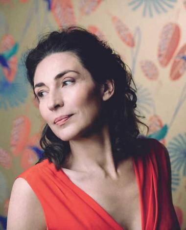 Véronique Gens_PhotoFranckJuery