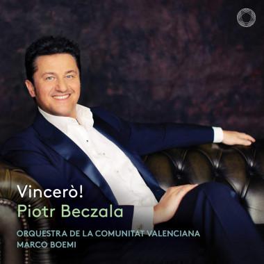 Vincerò_Piotr Beczała_Pentatone