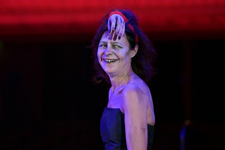 cabaret horrifique opera comique
