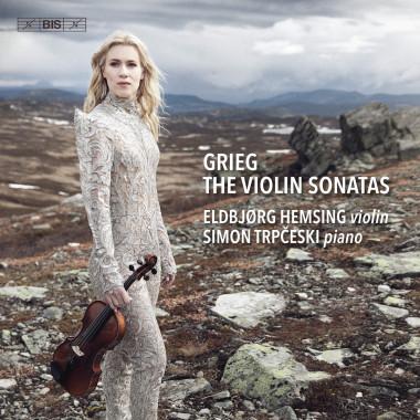 Grieg_Eldbjørg Hemsing_Simon Trpčeski_BIS Records