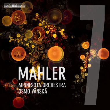 Mahler 7 Vänskä