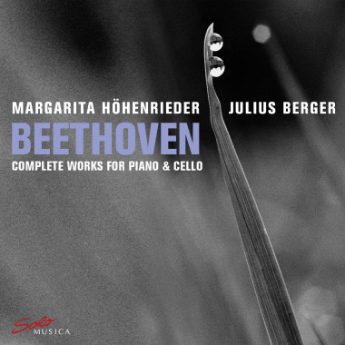 Ludwig van Beethoven_Julius Berger_Margarita Höhenrieder_Solo Musica
