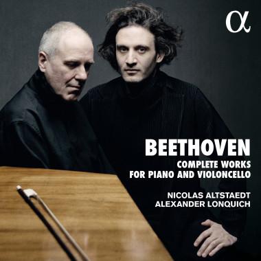 Ludwig van Beethoven_Nicolas Altstaedt_Alexander Lonquich_Alpha