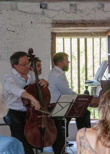 Sonate piano & violoncelle op. 69 2