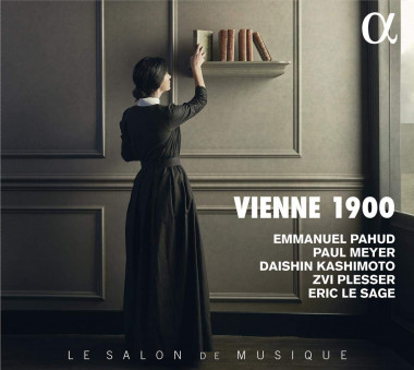 Vienne 1900_Alpha
