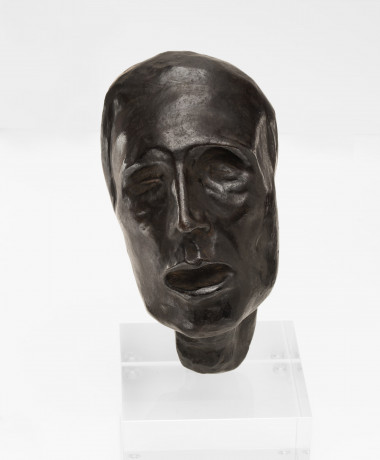 Chanteur aveugle - 1903 - Pablo Picasso -Collection particulière © Succession Picasso 2020-min