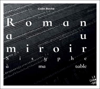 Colin-Roche_Roman-au-miroir_La-Chambre