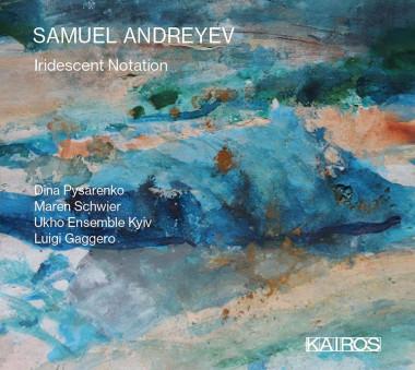 Samuel Andreyev_Luigi Gaggero_Kairos