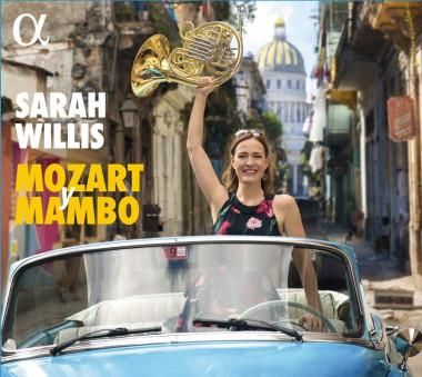 Sarah Willis_Mozart Y Mambo_Alpha