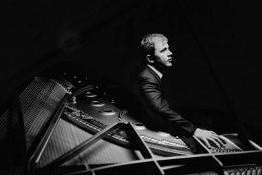 Filippo Gorini Pianist Photo: Marco Borggreve