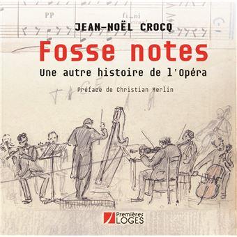 Foe-notes