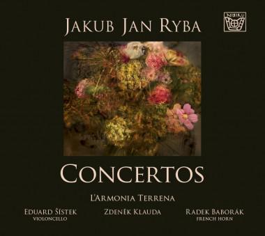 Jakub-Jan-Ryba_Eduard-Šístek_Radek-Baborák_LArmonia-Terrena_Zdeněk-Klauda_Nibiru-Publishers