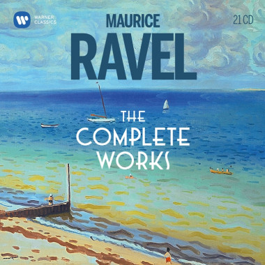 Ravel Complete works